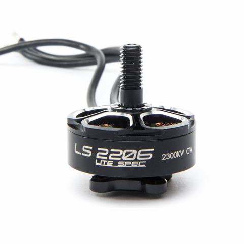 EMAX Lite Spec LS2206 2300KV 2550KV Brushless Motor for FPV Racing Drones