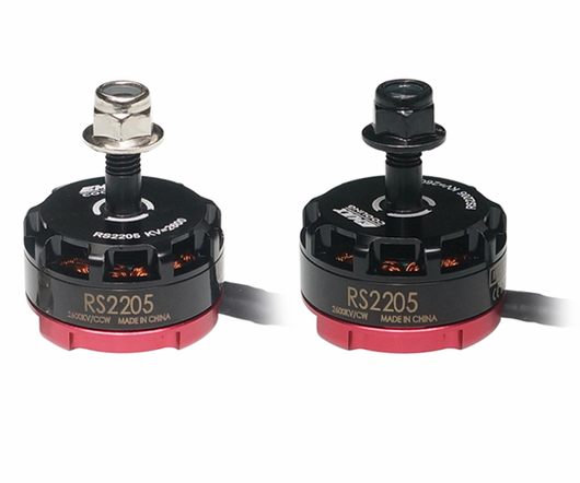 EMAX RS2205 2600KV Brushless Motor