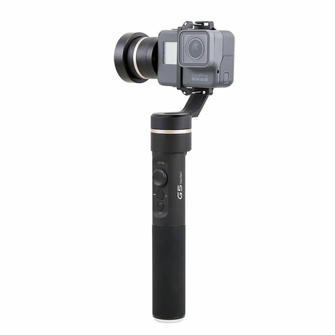 Feiyu G5 3 Axis Splash Proof Handheld Gimbal for GoPro Hero 6 /5 /4 /3 /Session