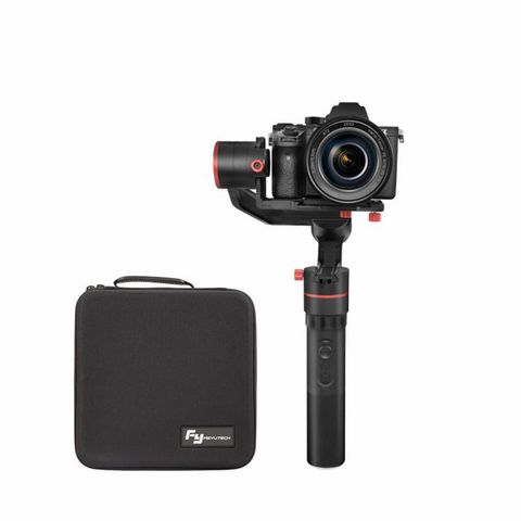 FeiyuTech Feiyu A1000 3-Axis Gimbal Stabilizer for DSLR/Mirrorless Camera