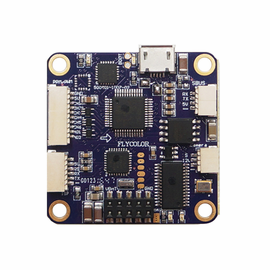 Flight Controller and OSD Board for Flycolor Raptor 390 Tower