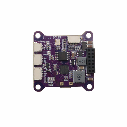 Flight Controller Board for Flycolor Raptor 30A S-Tower