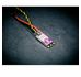 Flycolor X-Cross BL-32 50A 2-6S Dshot Brushless ESC for RC Drones