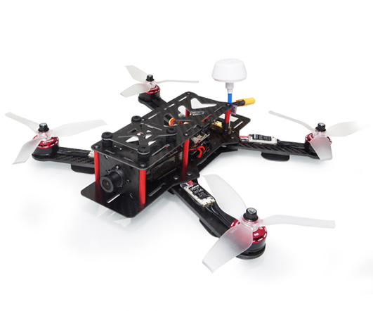 ARRIS FPV250 250mm FPV RC Mini Racing Drone Sport Quadcopter BNF (Assembled)
