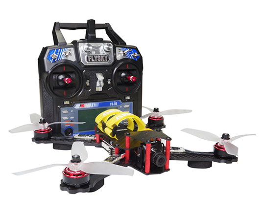 Free Shipping! ARRIS C250 Carbon fiber FPV250 Racing Quad RTF (US Warehouse)