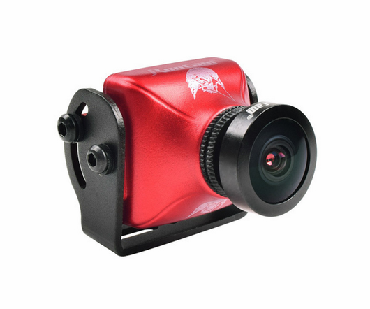 RunCam Eagle 2 FPV Camera 16:9/4:3 800TVL 2.5mm Lens Low Latency Camera