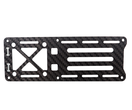 Upper Plate for ARRIS FPV250
