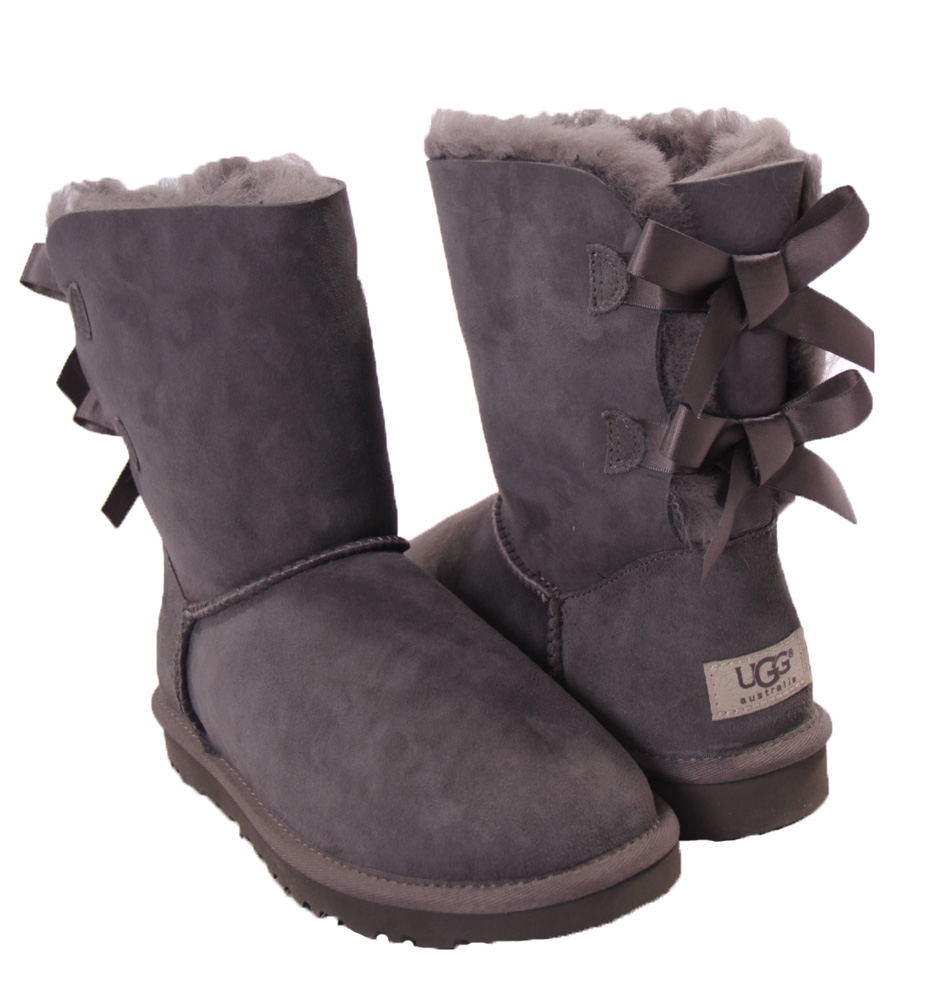 ... fake ugg bailey bow
