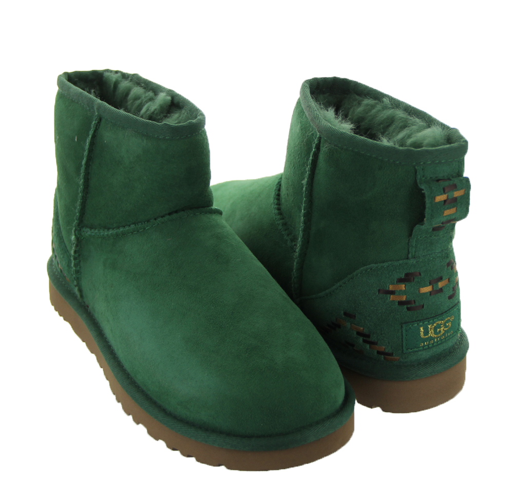 green ugg boots; ugg pine black friday 2016 deals sales cyber monday deals specials