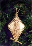 1998 Angel Ornament - Bless Your Heart