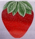 2-Part Strawberry Purse