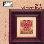 2005 Collector's Heart Kit