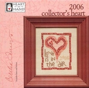 2006 Collector's Heart Kit