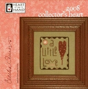 2008 Collector's Heart Kit