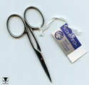 "3.5"" Polished Embroidery Scissors"