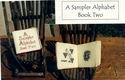 A Sampler Alphabet Book Two