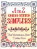 A to Z Cross-Stitch Samplers