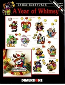 A Year of Whimsy