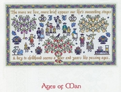 Ages Of Man