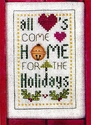 All Hearts Come Home For The Holiday