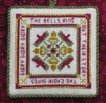 The Christmas Bells Ornament