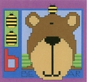 AlphaZoo - B is for Bear and Bees