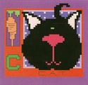 AlphaZoo - C is for Cat and Carrot