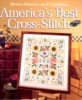 America's Best Cross-Stitch