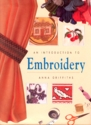 An Introduction to Embroidery - New Edition!!
