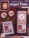 Angel Time Mantle Clocks