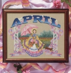 April - Remember Series