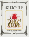 Art Deco Tulip
