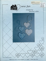 Assissi Heart Charm