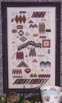 Bargello Sampler