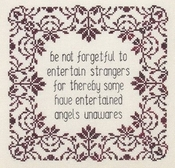 Be Not Forgetful