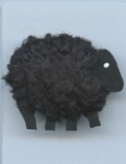 Black Sheep Needle Minder