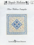 Blue Ribbon Sampler