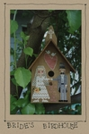Bride's Birdhouse