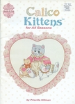 Calico Kittens for All Seasons