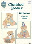 Cherished Teddies Birthdays