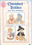 Cherished Teddies for the Holidays