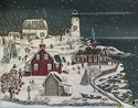 Christmas At The Lightkeepers