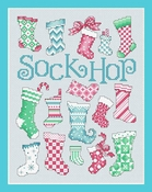 Christmas Sock Hop
