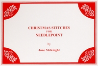 Christmas Stitches For Needlepoint