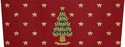 Christmas Tree Votive Wrap