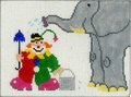 Circus Animals & Clowns