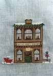Coffee / Bakery - Christmas Village
