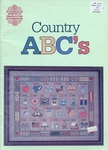Country ABC's