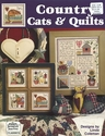 Country Cats & Quilts