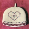 Country Hearts Cup Cozy